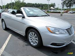2011 Chrysler 200 Convertible 3.6 Touring related infomation ...