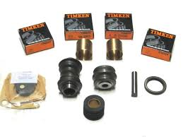 ford steering box rebuild kits parts early ford store of ca 1953 1956 f 100 pickup ford steering box rebuild kit