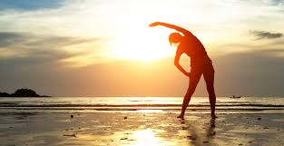 holistic personal in london to balance all aspects of health and fitness