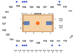 Dr Pepper Arena Frisco Tx Seating Chart Texas Legends Vs South Bay Lakers At Comerica Center On 1 4