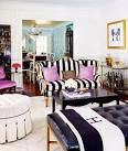 Purple black styled rooms pictures