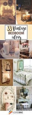 Pics Of Bedroom Decor 33 Best Vintage Bedroom Decor Ideas And Designs For 2017