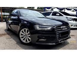 black audi a4 2013. Fine Black 2013 Audi A4 TFSI Sedan On Black I