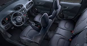2018 jeep renegade. delighful renegade 2018 jeep renegade altitude interior changes with jeep renegade