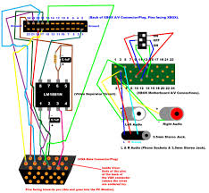 vga wire diagram vga image wiring diagram hdmi to vga cable wiring diagram jodebal com on vga wire diagram
