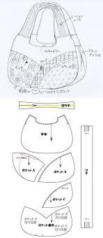 自作のバッグデザイン画をイラストレーターで製図するの作り方その他