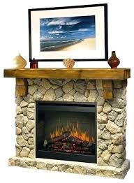 dimplex fieldstone electric fireplaces rustic electric fireplace natural stone free electric fireplace logs dimplex fieldstone electric
