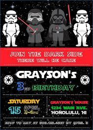 star wars birthday invite template star wars birthday invitation template printable free domaindir info