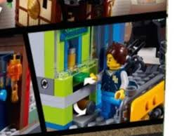 Working Of Vending Machine Extraordinary 48 Includes A Working Vending Machine Lego
