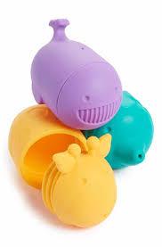 Marcus \u0026 Animal Squirt Toy Bath Set Kids Baby (0-12 Months) Shop | Nordstrom