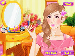 lady beauty makeup games free of android version m 1mobile