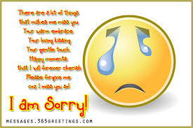 Sorry Messages for Boyfriend Messages, Greetings and Wishes ...