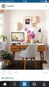 home office makeover pinterest. Beautiful Office Take Inspiration From The Workspace Makeovers Of These 3 Stylish Aussies Inside Home Office Makeover Pinterest O