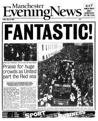 Pictures: 150 years of the Manchester Evening News - Manchester Evening News