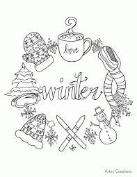 Kinder kalender 2019 waldtiere inkl feiertage 12 ausmalbilder druckvorlage a4. Ausmalbilder Winter Tiere