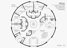 geodesic dome floor plans beautiful 117 best monolithic dome house plans images on