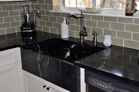 black kitchen sinks and faucets. Soapstone Black Kitchen Sink Sinks And Faucets
