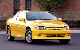 2005 Chevrolet Cavalier - Information and photos - ZombieDrive