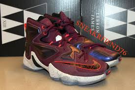 all lebron shoes 1 13. upcoming nike lebron 13 mulberry the whole package all lebron shoes 1