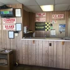 Triple A Muffler & Brake Center Auto Repair 112 E Main St