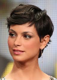 Short Wavy Curly Hairstyles Curly Hairstyles With Bangs Short Edge Haircuts For Women
