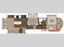 Heartland Elkridge 39mbhs Fifth Wheel Top Notch Luxury With Room