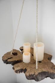 living edge lighting. live edge wood shelf living lighting