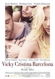 Risultati immagini per immagine vicky cristina barcelona