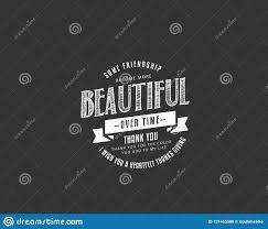 De Lamitié Devenir Plus Beau Au Fil Du Temps Pour Vous Remercier