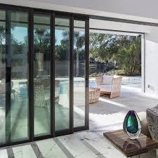 pocket sliding glass door handle