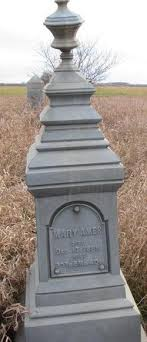 Mary Polly Ames Stanley (1799-1889) - Find A Grave Memorial