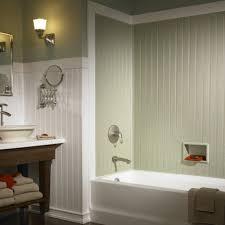 White Beadboard Vanity — THE CLAYTON Design : Popular Beadboard Vanity