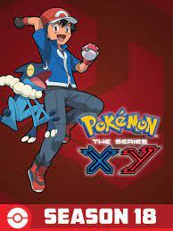 Pokémon: XY Kalos Quest - Rotten Tomatoes