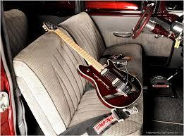 1956 chevrolet 210 pro street ed van halens interior