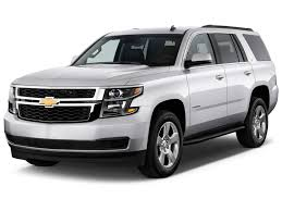 2007 Tahoe Towing Capacity Chart 2019 Chevrolet Tahoe Chevy Review Ratings Specs Prices