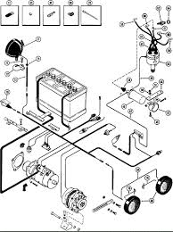kubota wiring diagrams kubota auto wiring diagram schematic l2350 kubota alternator wiring diagram jodebal com on kubota wiring diagrams