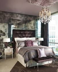 Mirrored Night Stands Bedroom Mirrored Nightstand Bedroom Ideas Bedroom Contemporary With