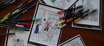 Que vos enfants sont à l'école maternelle, élémentaire. Coloretonconfinement 100 Dessins A Imprimer Et A Colorier Gratuitement