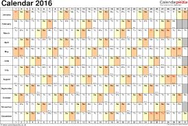 Awesome Financial Calendar Template Photos - Example Resume Ideas ...