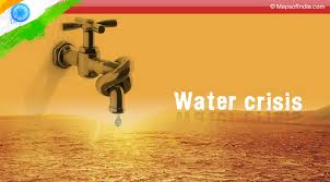 water scarcity in causes effects solutions to overcome  water scarcity images