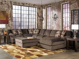 Oversized Living Room Furniture Sets Microfiber Sectional Sofa Red Microfiber Sectional Couches