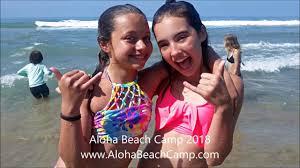 los angeles summer c 2018 aloha beach c
