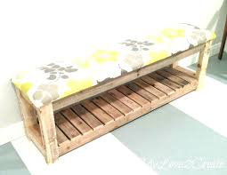 diy ottoman bench a1023 industrial ottoman bench wooden bench seat with storage outdoor plans wood pallets diy ottoman bench