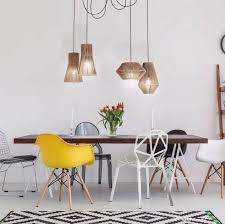 contemporary chandelier metal custom kit pop up