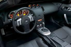 2003 nissan 350z interior. 2003 nissan 350z interior i