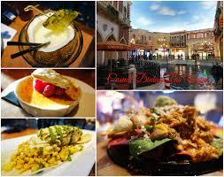 Casual Dining In Las Vegas