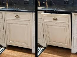 dishwasher cabinet panel. Dishwasher Panel Cabinet Fronts House Remodeling Kitchen Home Landscaping Custom Cabinets For