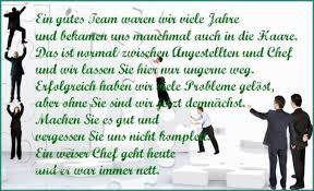 Sprüche Verabschiedung Chef Und Sprüche Abschied Chef Nett