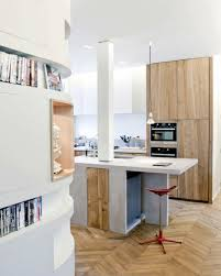 Kitchen Small Spaces 20 Gorgeous Examples Of Wood Laminate Flooring For Your Kitchen