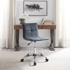 sears home office. Linon Woodand Fabric Executive Chair In Silver Finish OC090GRY01U Sears Home Office